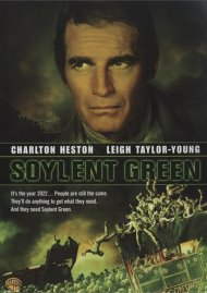 Soylent Green Movie