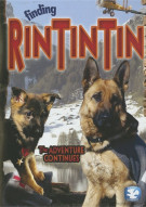 Finding Rin Tin Tin Movie