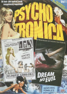 Psychotronica: Volume One Movie