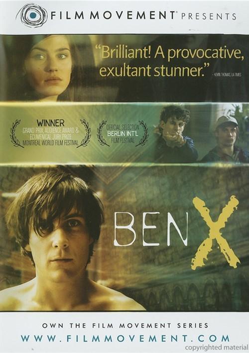 Ben X Movie