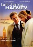 Last Chance Harvey Movie