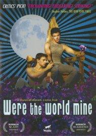 Were The World Mine (Alternate Art) Movie