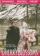 Cherry Blossoms Movie