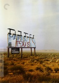 Paris, Texas: The Criterion Collection Movie