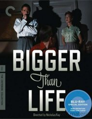 Bigger Than Life: The Criterion Collection Blu-ray