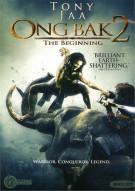 Ong Bak 2: The Beginning Movie