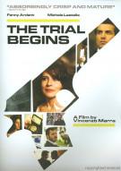 Trial Begins, The Movie