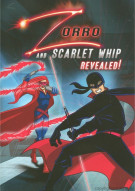 Zorro And The Scarlet Whip Revealed! Movie
