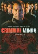 Criminal Minds: The Complete Seasons 1 - 5 Movie