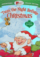 Twas The Night Before Christmas: Deluxe Edition Movie
