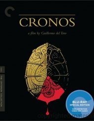 Cronos: The Criterion Collection Blu-ray