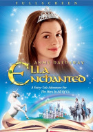 Ella Enchanted (Fullscreen) Movie