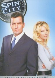 Spin City: The Complete Sixth Season Movie