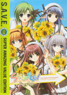 Shuffle!: The Complete Series Movie