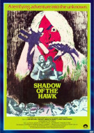 Shadow Of The Hawk Movie