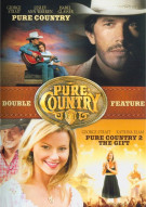 Pure Country / Pure Country 2: The Gift (Double Feature) Movie