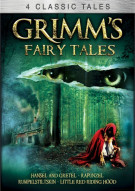 Grimms Fairy Tales Movie