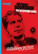 Anthony Bourdain: No Reservations - Collection 7 Movie