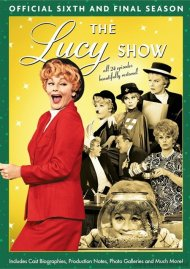 Lucy Show, The: The Official Sixth And Final Season Movie