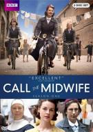 Call The Midwife: Season One Movie