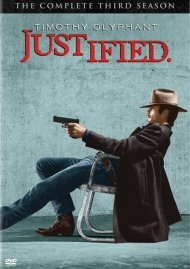 Justified: The Complete Third Season Movie