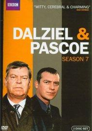 Dalziel & Pascoe: Season Seven Movie