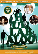 Best Of Hullabaloo, The: Volume Two Movie