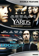 Yards, The / The Lookout (Double Feature) Movie