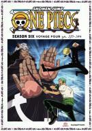 One Piece: Season Six - Fourth Voyage Movie