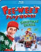 Pee-Wees Playhouse Christmas Special Blu-ray