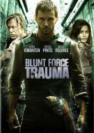 Blunt  Trauma Movie