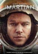 Martian, The Movie