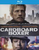 Cardboard Boxer Blu-ray
