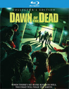 Dawn of the Dead: The Collectors Edition Blu-ray