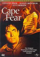 Cape Fear (1962) Movie