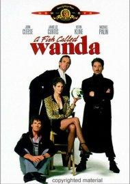 Fish Called Wanda, A Movie