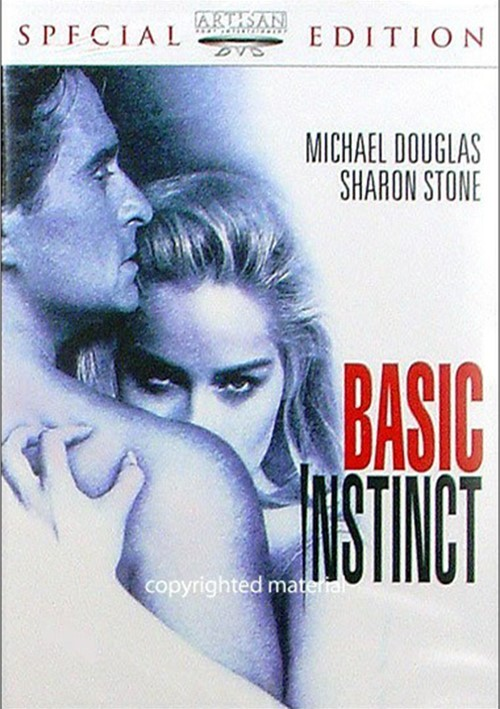 Basic Instinct: Special Edition Movie