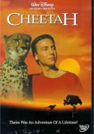 Cheetah Movie