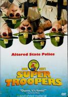 Super Troopers Movie