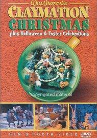 Claymation Christmas Movie