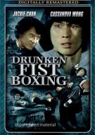Drunken Fist Boxing Movie