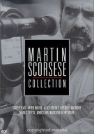 Martin Scorsese Collection Movie