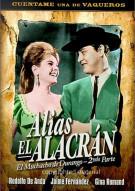 Alias El Alacran (El Muchacho De Durango 2) Movie