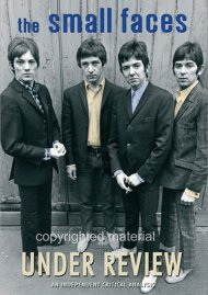 Small Faces: Under Review Movie