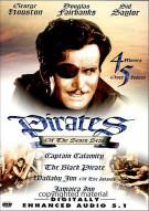 Pirates Of The Seven Seas Movie