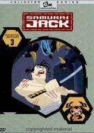 Samurai Jack: Season 3 Movie