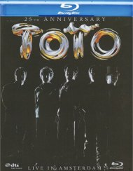Toto: Live In Amsterdam - 25th Anniversary Blu-ray