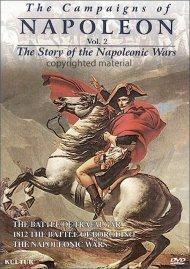 Campaigns Of Napoleon, The: Volume 2 Movie
