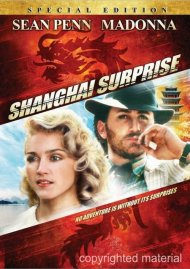 Shanghai Surprise: Special Edition Movie