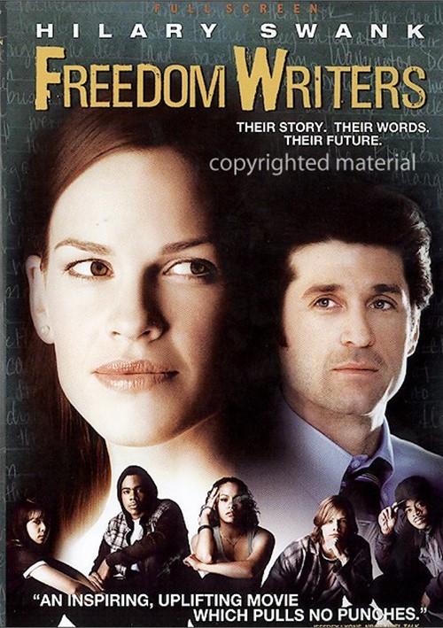 Freedom Writers (Fullscreen) Movie